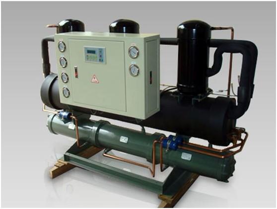 保护装置:保护系统装置有,压缩机延时启动保护器,过载保护器,高低压